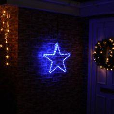 outdoor christmas star light   View All Festive Lights ‹ View All Festive Lights Outdoor Lights