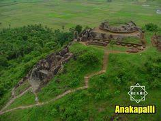 Awesome #AndhraPradesh  #distanthills #natureisamazing #buddhastatue #andhrapradesh #andhrapradeshtourism  #Vijayawada #india #andhrapradesh #prakasambarrage Tourist Spots, Archaeological Site, Afghanistan, All Over The World, Sri Lanka, Golf Courses, Tourism, India, Places