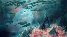 Song of the Sea: A balancing act between Beauty and Loss — JackRabbit