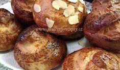 Easter Recipes, Baked Potato, Muffin, Potatoes, Bread, Baking, Breakfast, Ethnic Recipes, Food