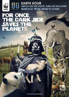 Campanhas WWF