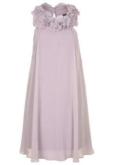 WIGGY - Cocktailkleid / festliches Kleid - pearl grey