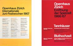 Josef Muller-Brockmann Poster, grid