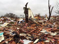 Rowlett Tornado Map Google Search North Texas - Average us tornado map national weather service