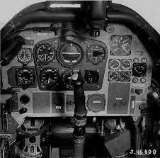 Image result for ju 87 stuka cockpit photos