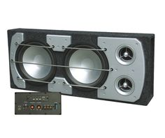 Active Boom Box #CarSubwoofer