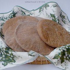 spaldove-placky-zakladni Bread And Pastries, Vegetarian, Ethnic Recipes, Food, Fitness, Gluten Free, Diet, Glutenfree, Essen