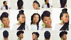 How to Style Senegalese Twist in a minute - 11 Simple Ways to bring life...