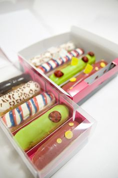 Another collection by Fauchon