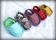 INSTANTÁNEA descargar patrón de coser zapato de por tookiesbytrish