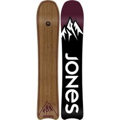 Jones SnowboardsHovercraft Snowboard - Women's. I WANT THIS!!!!