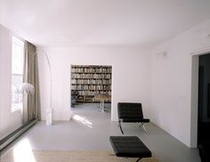 moriko kira architect - Appartement in Oud-Zuid