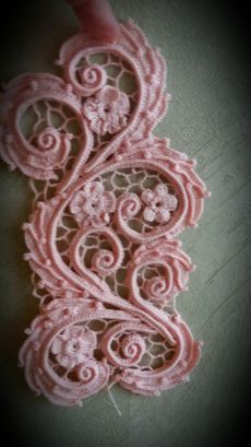 passionforum.ru Irish Crochet Patterns, Crochet Motifs, Freeform Crochet, Lace Patterns, Crochet Designs, Crochet Stitches, Russian Crochet, Japanese Crochet, Crochet Leaves