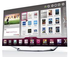 Los nuevos Smart TV de LG mejorarán interfaz y conectividad  http://www.xataka.com/p/100304