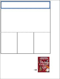 Free lapbook for Apologia Science, Zoology 1