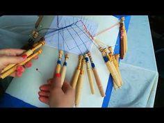 YouTube Bobbin Lace, Youtube, Van Gogh, Lace, Bobbin Lacemaking, Crocheting, Needlepoint, Doilies, Fabrics