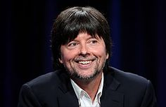 Though Ken Burns is best known for his films he does have books to his credit.  Mr. Burns lives in Walpole NH.