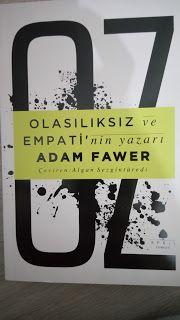 KAHVE MOLASI: Oz-Adam Fawer