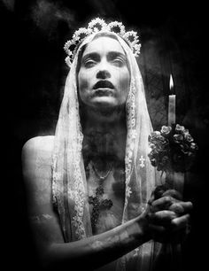 2947d0282266f 16 Best No Religion images   Nun, Madonna, Photography