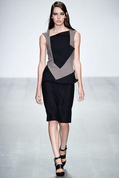 春 2015年準備ができて着用ジーン Pierre ブラガンザ 8386   女性ファッション