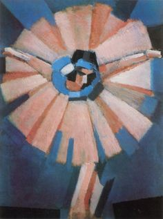 Harald Giersing(Danish, 1881-1927) Ballet, 1918   xixxxxxi