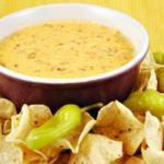 True Mexican Queso – make real queso.