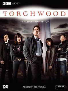 DOCTOR WHO CHALLENGE DAY 23 FAVE SPINOFF Duh, Torchwood. Great show. You know, despite the fact that almost all of my favorite characters died. And i can't  even blame Moffat