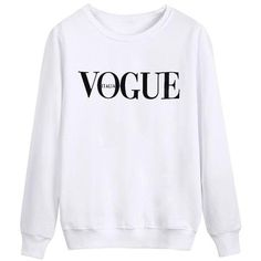 New Fashion Sweatshirt With Letter Print ($14) ❤ liked on Polyvore featuring tops, hoodies, sweatshirts, pullover top, collar top, print sweatshirt, patterned sweatshirts and collared sweatshirt