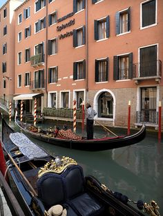 Stayed here on our honeymoon.  Fantastic hotel.  If we go back to Venice, I really want to stay here again.   l'incanto di #venezia #splendidvenice #starhotels