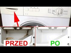 Kitchen Hacks, Washing Machine, Life Hacks, Diy And Crafts, Home Appliances, Cleaning, House, Youtube, Tips