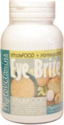 This natural supplement for eyes contains 100% natural and organic whole foods that offer you pure eye nutrition. It contains antioxidant properties that offer eye health support. These antioxidants are known to support the veins while protecting the retina against macular degeneration. Helps support night vision and shortsightedness.