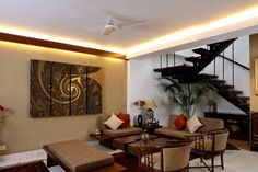 Make your home grand with golden hues! #golden #trends #home