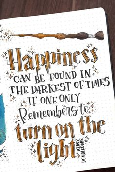 Inspirational Bullet Journal Quotes For Bujo Addicts - Crazy Laura - Check out these super fun bujo quote pages for ideas! Bullet Journal Quotes, Bullet Journal Writing, Bullet Journal Inspo, Bullet Journal Ideas Pages, Bullet Journal Aesthetic, Book Journal, Bullet Journal Layout, Journals, Calligraphy Quotes Doodles