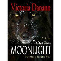Moonlight (Order of the  Black Swan, #4)