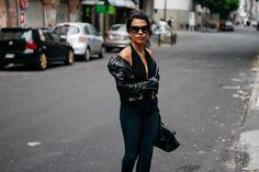 High On Fashion by Gina Ortega   #MBFWMx Day One
