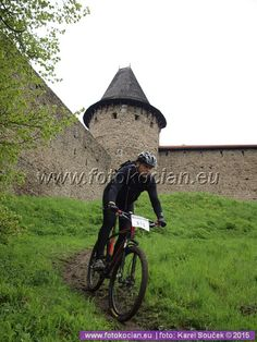 Šela 2015 - sjezd od hradu | Cyklistický portál a zimní sporty | fotokocian.eu