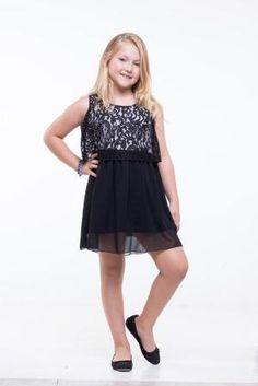 Me viste la Nona Viera, Formal Dresses, Black, Fashion, Gathered Skirt, Chiffon, Party Dress, Lace, Skirts