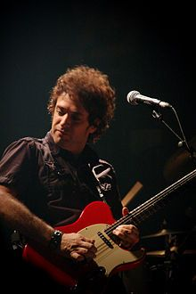 See Gustavo Cerati pictures, photo shoots, and listen online to the latest music. Soda Stereo, Joan Rivers, Nada Personal, Image Rock, Best Guitar Players, Guitar Tabs, Enjoy Your Life, Music People, Book Aesthetic