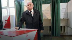 """Czym są """"oddziały szturmowe"""", którym dziękował Jarosław Kaczyński? #wybory2015 #Polska"""