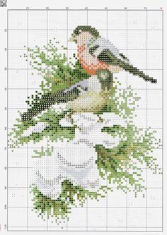 Gallery.ru / Фото #5 - №4 тырнет хомяка: птицы - Svetlana100978