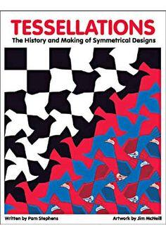 Tessellation book