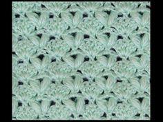En este video aprenderemos a realizar en Crochet un nuevo punto Fantasía, el # 11, el cual será utilizado en nuevos proyectos que serán publicados próximamen...