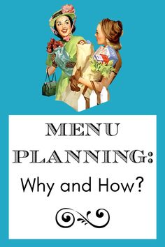 Menu Planning - Why and How? #menu #mealplanning #menuplanning #homemaking Leafy Salad, Make A Grocery List, 15 Minute Meals, Recipe Filing, Birthday Wishlist, Menu Planning, Kitchen Recipes, Homemaking, Easy Meals
