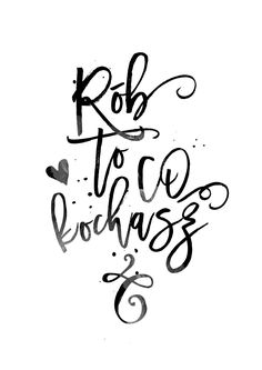 pl wp-content uploads 2016 01 rob-to-co-kochasz-mypnkplum. Typography Fonts, Lettering, The Best Is Yet To Come, Quote Posters, Word Art, Love Life, Picture Quotes, Proverbs, Quotations