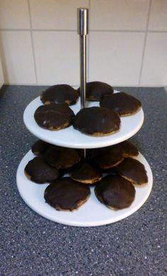 Chocolate Biskvie #kenwoodchefsense