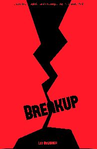 BREAKUP: Enduring divorce - a candid & startling divorce memoir.    I published BREAKUP because nothing like it existed: an account of divorce written by a man in real time, not as an afterthought, with the 'benefit' of hindsight. Breakup takes you right inside the cauldron of marital disintegration. It's a roadmap through the minefield of divorce that will guide you through safely and help you to move on.  Key words: #divorce #breakup #recovery #family #relationships #marriage #kids #ebooks