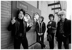 U2...how youthful and cute