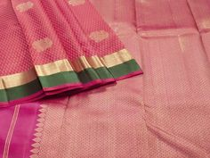 Sample Page - Kanjivaram Silk Sarees in Chennai All Fashion, Indian Fashion, Fashion Beauty, Saris, Silk Sarees, Bike Messenger, Kanchipuram Saree, Indian Wear, Indian Outfits