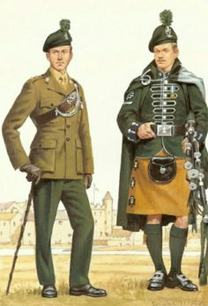 Royal Irish Rangers
