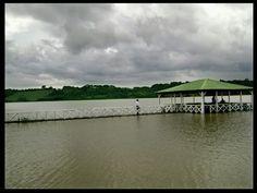 Otra toma de la Laguna El Espino